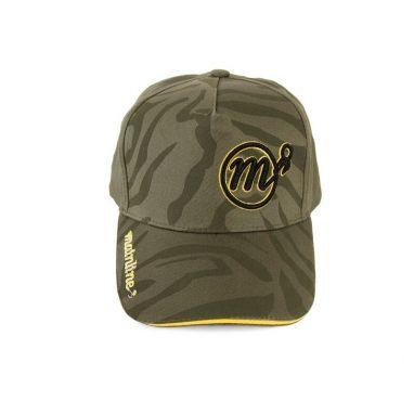 Mainline - Camo 3D Logo Baseball Cap C3