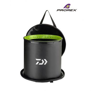 Daiwa - Prorex - Lure Storage Bucket - XL