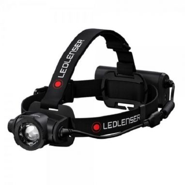 Lemco - LED Lenser H15R Core