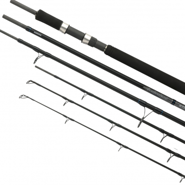 Shimano - STC Dual Tip Spinning Rods