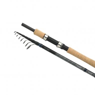 Shimano - STC Mini Telespin Rods