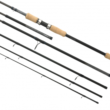Shimano - STC Multi Spin Rods
