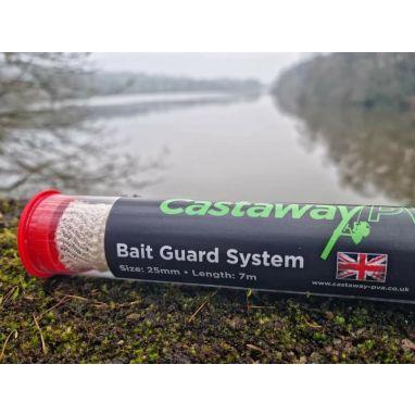 Castaway - Bait Guard Mesh System 7m 25mm