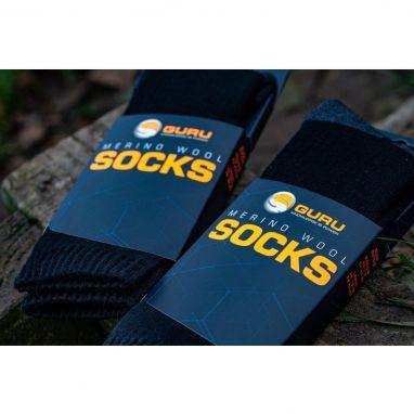 Guru - Merino Wool Socks