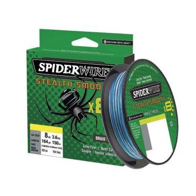 Spiderwire - Stealth Smooth 8 Braid 300M