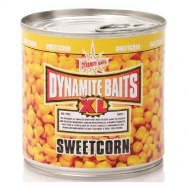 Dynamite Baits - Frenzied Sweetcorn Can - 340g