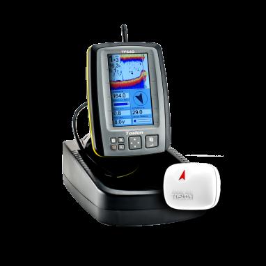 Toslon - TF640 Wireless Fishfinder WIth GPS