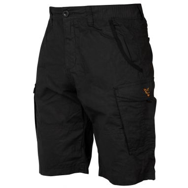 Fox - Collection Black Orange Combat Shorts