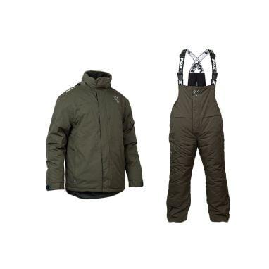 Fox - Winter Suit