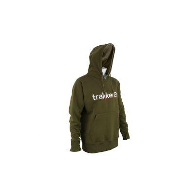 Trakker - Logo Hoody