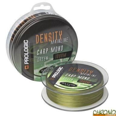 Prologic - Density Carp Mono Green 1000m