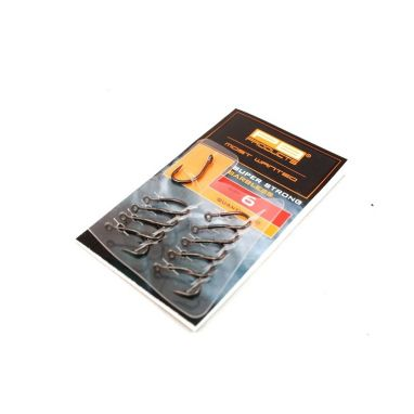 PB Products - Super Strong Barbless Hook DBF