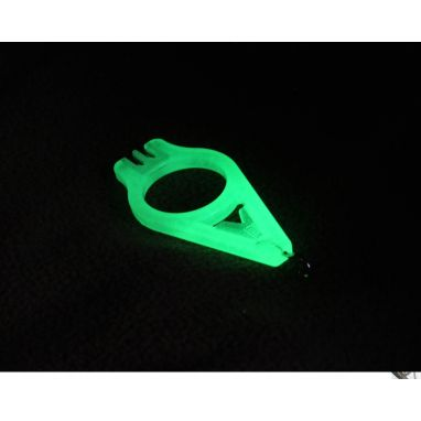 PB Products - Glow in the Dark Multi Rig Tool