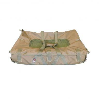 Cotswold Aquarius - Green Flat Pack Cradle Mat