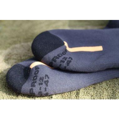 Guru - Waterproof Socks Black