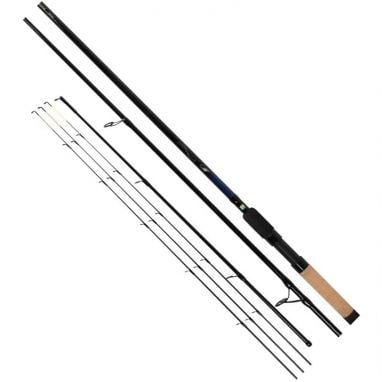 Preston - Distance Master Feeder Rod