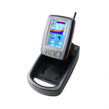 Toslon - TF650 GPS Fishfinder Reefmaster 3D Mapping