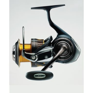 Daiwa - 16 Certate HD Heavy Duty Reel