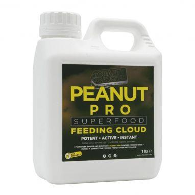 Crafty Catcher - Superfood Peanut Pro Cloud - 1L