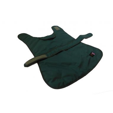 Cotswold Aquarius - Green Dog Jacket