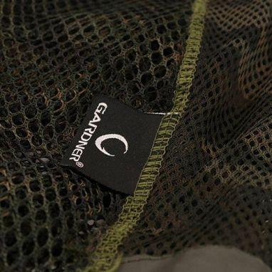 Gardner - Camo Landing Net Mesh