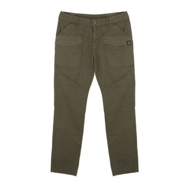 Fox - Chunk Khaki Combat Trousers