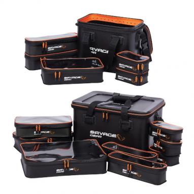 Savage Gear - WPMP Lure Carryall Kit