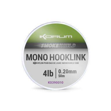 Korum - Smokeshield Mono Hooklink