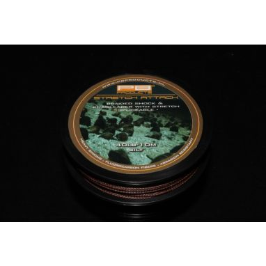 PB Products - Stretch Attack Shockleader 40lb 10m