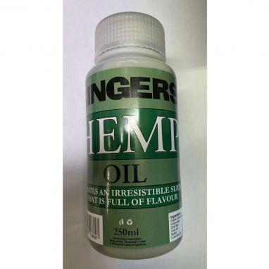 Ringers - Hemp Oil - 250ml