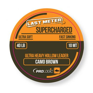 Prologic - Last Meter Supercharged Hollow Leader