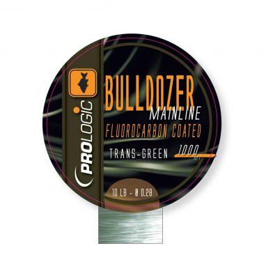 Prologic - Bulldozer FC Monofilament Trans Green Line