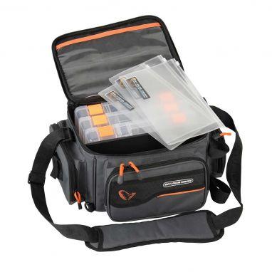 Savage - System Box Bag