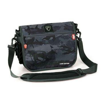 Fox - Rage - Camo Messenger Bag