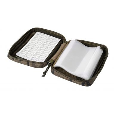 Spro - Double Camouflage Wire Leader Wallet