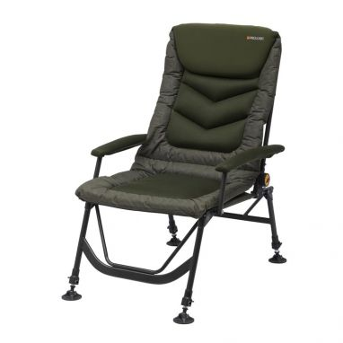 Prologic - Inspire Daddy Long Recliner Chair With Armrests