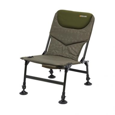 Prologic - Inspire Lite-Pro Chair With Pocket