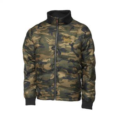 Prologic - Bank Bound Bomber Camo Jacket