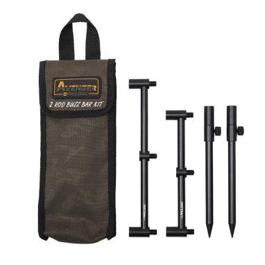 Prologic - Avenger Buzz Bar Kit & Carrycase