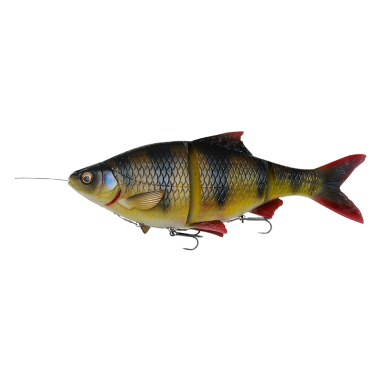 Savage Gear - 4D Line Thru Roach 18cm 80G