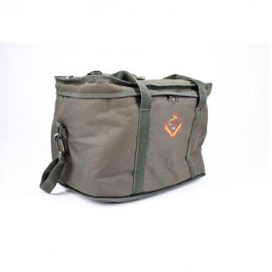 Cotswold Aquarius - Green Deluxe Cool Bag
