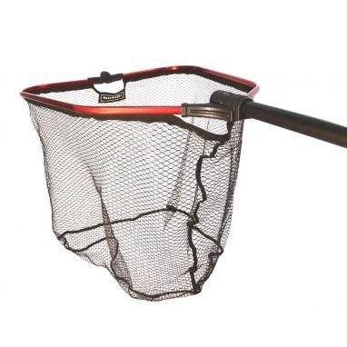 Rozemeijer - Folding Trap Rubber Net Tele Handle