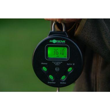Korda - Scales - Digital Scale 132lb/60kg