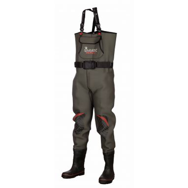 IMAX - Challenge Neo Chest Wader Cleated / Studs