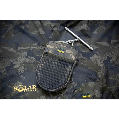Solar Tackle - Undercover Camo - Scales Pouch