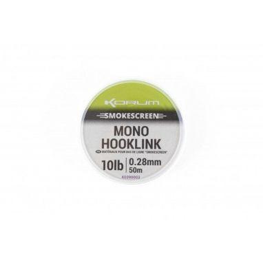 Korum - Smokescreen Mono Hooklink