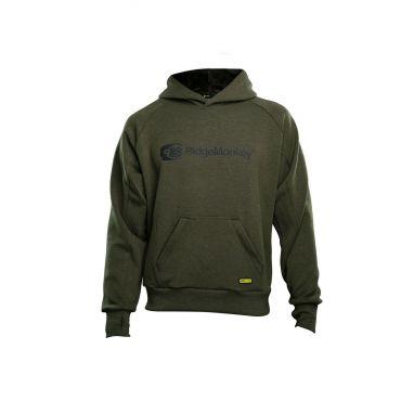 Ridgemonkey - APEarel Dropback - MicroFlex Hoody Green
