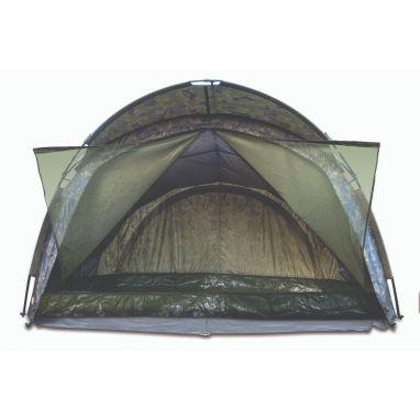 Solar Tackle - Undercover Camo/Green 2 Man Bivvy - Inner Capsule