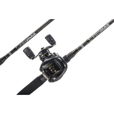 Abu Garcia - Pro Max Low Profile Combo 6ft 6 Inch