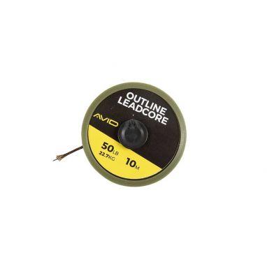 Avid - 50lb Leadcore